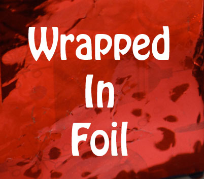 wrapped-red-foil-words