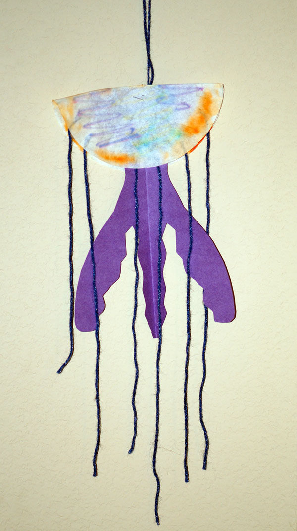 jellyfish-craft