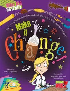 Children's books about climate change » Yale Climate ...