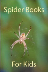 spider-books-for-kids