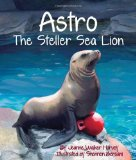 Astro-the-steller-sea-lion