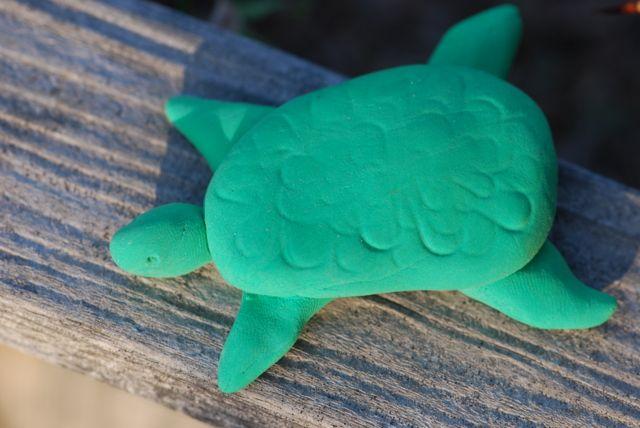 turtle-model