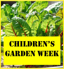 children's-garden-week