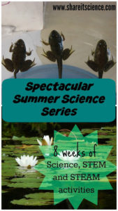 spectacular summer science