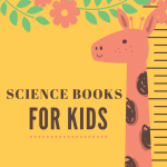 Science Books For Kids-1