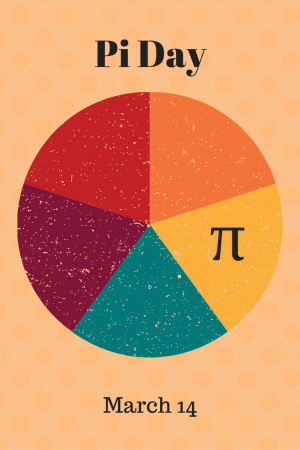 STEAM Activities for Pi Day + International Day of Mathematics